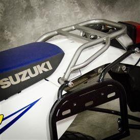 OEM Tail Rack<br> Suzuki DR650 '96+