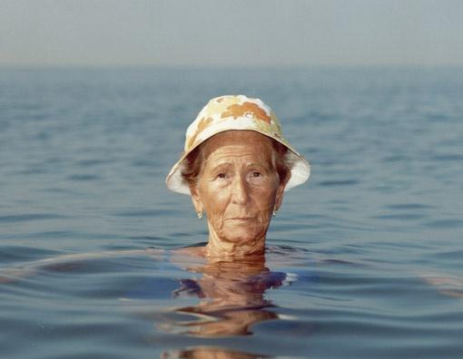 Portrait Photography by Albrecht Tübke