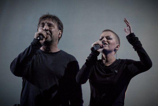 ДДТ. Иначе. Екатеринбург 03.12.2011.