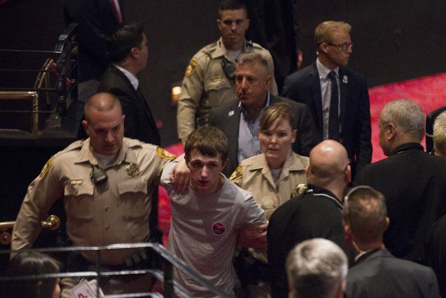 This is the second specific assassination attempt on the life of Donald Trump. If various ideological people were attempting to kill Hillary Clinton this would be leading the news coverage 24/7 wi…