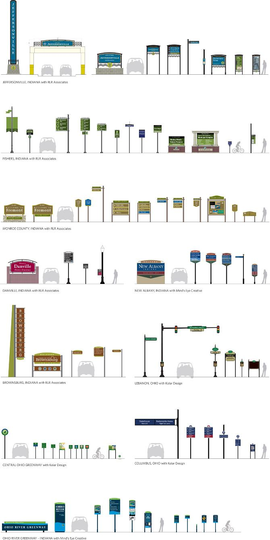 best ideas about outdoor signage signage design urban park signage snodgrassdesign com personal network