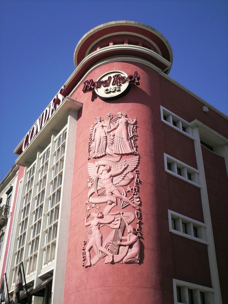 Hard Rock Cafe Singapur