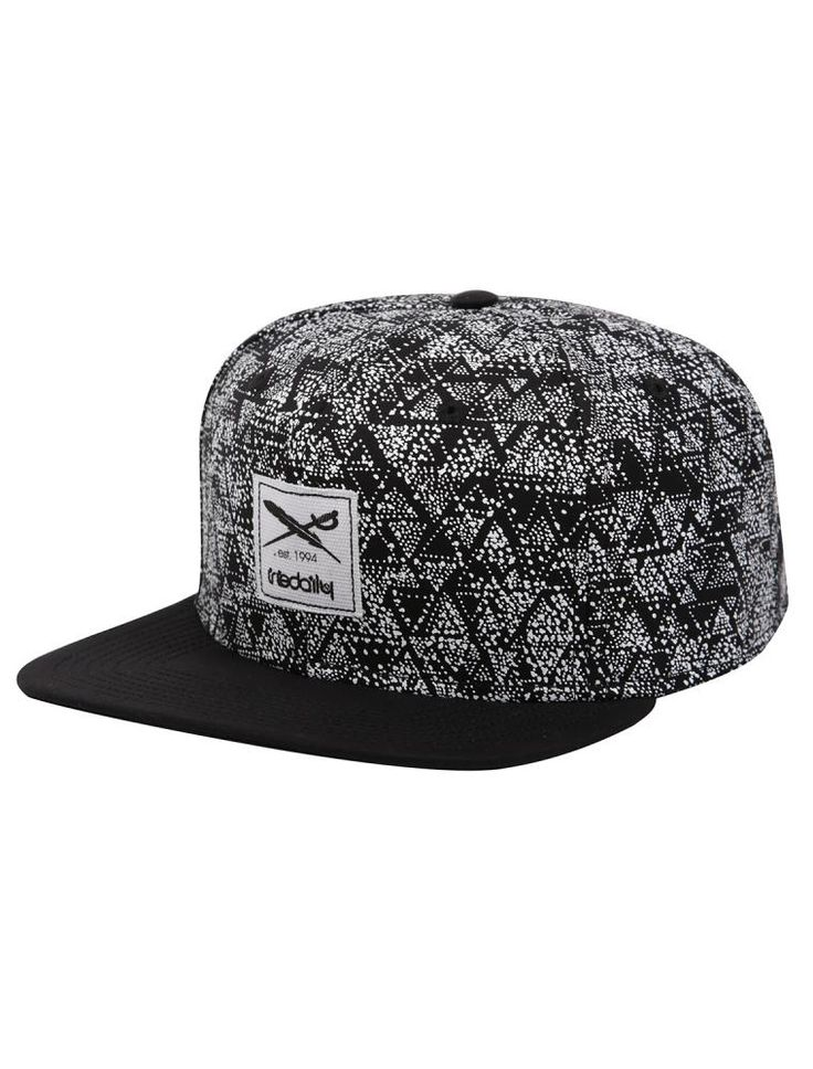 Perplex Snapback [black] *** IRIEDAILY SPRING SUMMER COLLECTION 2016 – MY CITY MY RULES – OUT NOW: https://www.iriedaily.de/blog/iriedaily-spring-summer-collection-2016-my-city-my-rules-out-now/