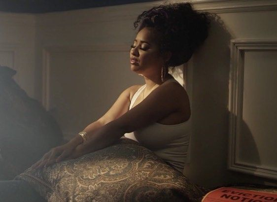 """VIDEO: """"Love & Hip Hop Atlanta"""" star Tammy Rivera releases the official music video for her debut single """"All These Kisses.""""  ___ Watch now @ IceCreamConvos.com or the ICC app! Link to site in bio. ___ #TammyRivera #AllTheseKisses #Music #Video #IceCreamConvos"""