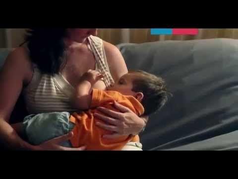 Destete Respetuoso _ Chile Crece Contigo - YouTube