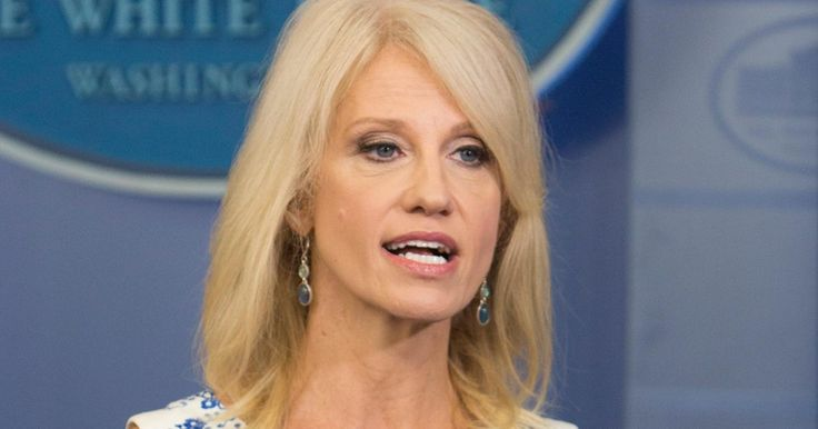 At least the two could come together in support of the Philadelphia Eagles. White House counselor Kellyanne Conway appeared on CNN's Reliable Sources on Sunday morning, and unsurprisingly, th…