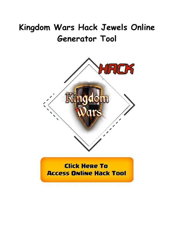 Kingdom Wars Hack How To Get Free Jewels Kingdom Wars For Android Ios Ios 7 Design Fun Free Games Game Websites