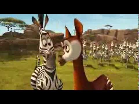 21 min - Madagascar à la folie (Film d'animation) - YouTube. Uploaded by kayleigh kraaij
