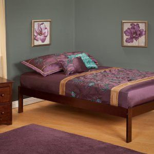 Platform Beds on Hayneedle - Platform Beds For Sale
