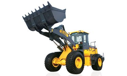 Wheel Loader: ZL50G  Rated load: 500kg Climb ability: 28 Bucket capacity: 3m/3  For these and similar products such as F-series Wheel Loader, K-series wheel loader, G-series wheel loader and Rock bucket seiers,  for more information visit: www.integramotors.co.za/ #Integragroup