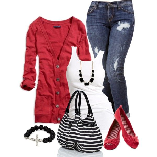 Untitled #393, created by sweetlikecandycane on Polyvore
