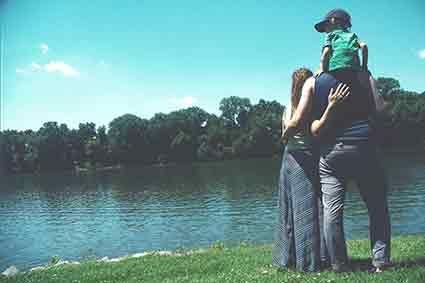 """Çocuğumu Seviyorum-3 """"Çocuğumuzla Etkili ve Kaliteli Zaman Geçirmek"""""""