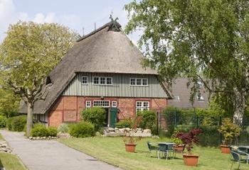 Theodor-Schwartz-Haus - Seminarhaus und Ferienzentrum, Lübeck-Travemünde, Germany