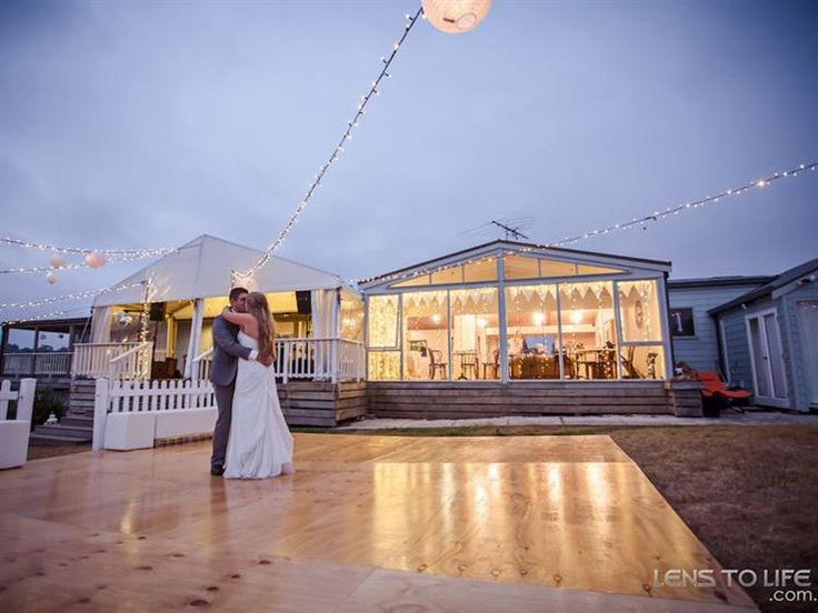 Over The Top Events [PHILLIP ISLAND] We aim to take the hassle out of your special occasion by providing the highest standard of equipment, unique products and styling and flawless service and delivery.