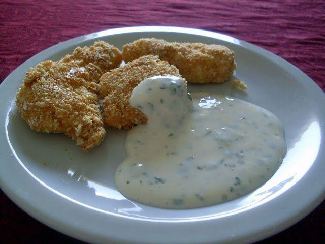 Pitadinha: Nugget de frango caseiro - atualizado