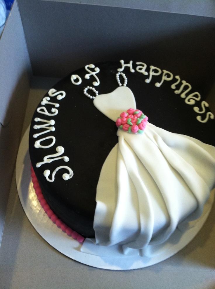 shabby chic bridal shower cakes%0A Bridal Shower Cake  Wedding Dress