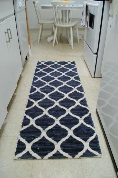 Best 25 kitchen rug runners ideas on pinterest kitchen for Kitchen area rugs runners