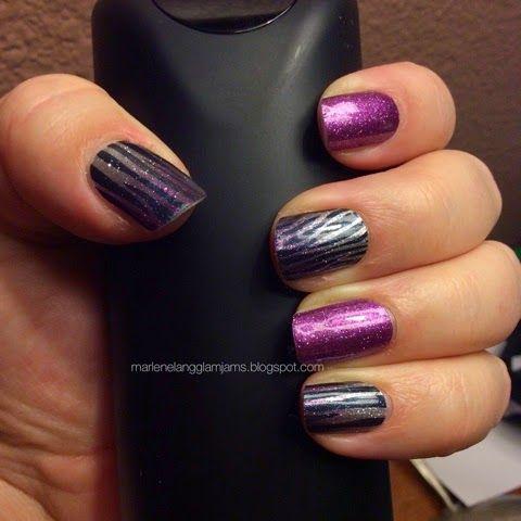 marlene's jamberry manicures
