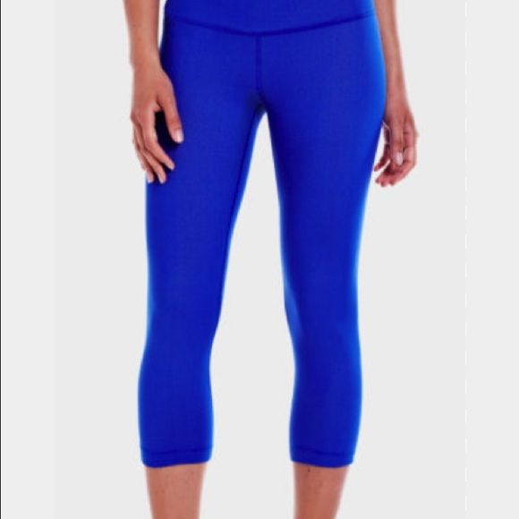 107 best Royal Blue Capris images on Pinterest