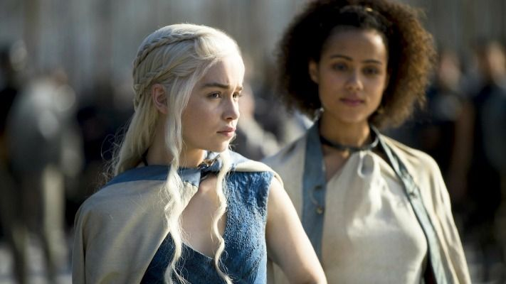 'GAME OF THRONES' IS COMING TO THE BIG SCREEN