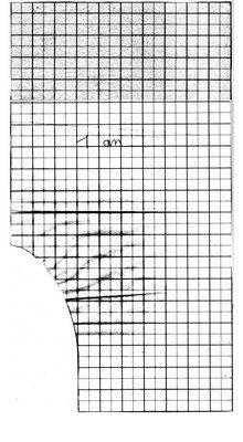 patrons sarouel bébé (3m, 6m, 12m, 18m, 2 ans & 3 ans) et tuto