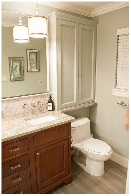 1000+ Ideas About Shelves Above Toilet On Pinterest