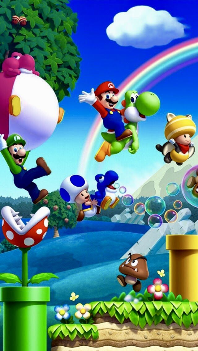 Pin By Army On Gaming Junkie Super Mario Nintendo Super Mario Art Super Mario Games