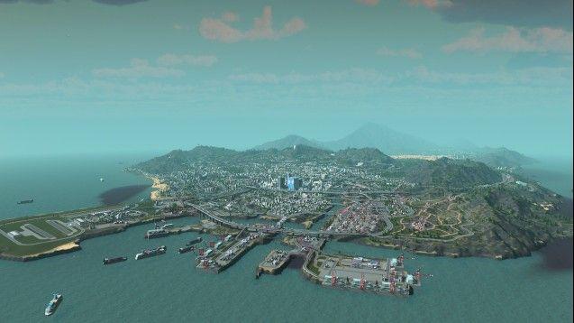 Steam Workshop :: Los Santos from GTA V