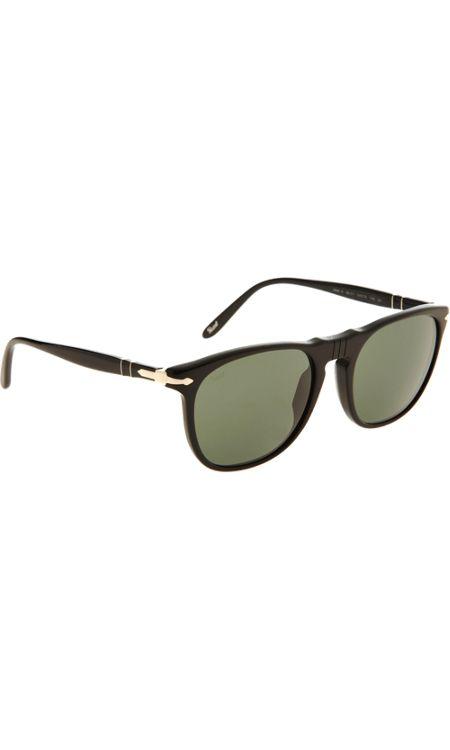 #Persol Round #Sunglasses