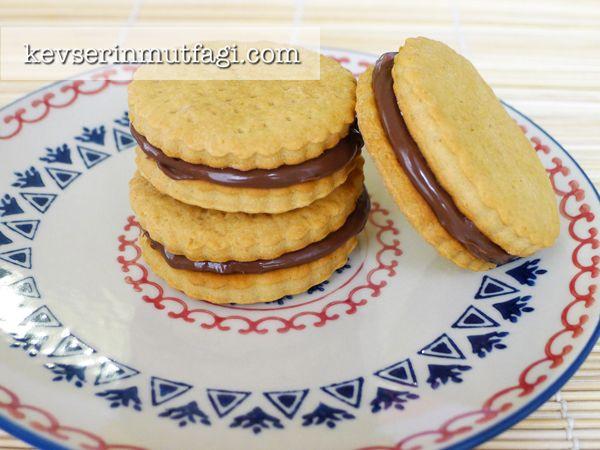 Çokoprens Tarifi - Kevser'in Mutfağı - Yemek Tarifleri