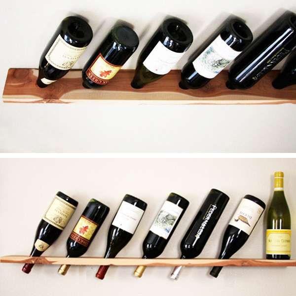 1000 ideas about rangement bouteille de vin on pinterest rangement bouteille wine cellar and. Black Bedroom Furniture Sets. Home Design Ideas