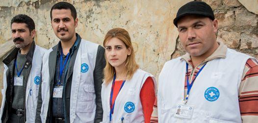 Engagierte Mitarbeiter(innen) gesucht!STELLENANGEBOTE MÜNCHEN: Praktikant/-in für Grundsatzreferat/Advocacy Zur Unterstützung unserer Stabstelle in Berlin im Bereich Grundsatzreferat/Advocacy suchen wir ab April 2017 einen Praktikanten/eine Praktikantin.   IRAK/KURDISTAN: Medical Coordinator (m/w) Zur Unterstützung unseres Teams suchen wir für unsere Projekte im Irak/Kurdistan eine/n Medical Coordinator.