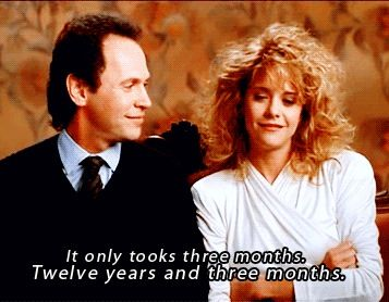 "25 Reasons ""When Harry Met Sally"" Is The Perfect Holiday Movie"
