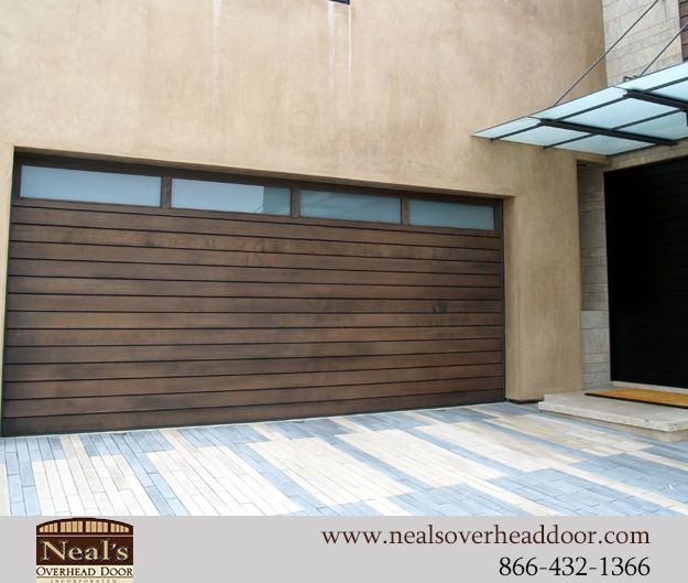 Mid Century Modern Garage Doors With Windows best 25+ custom garage doors ideas only on pinterest | garage door