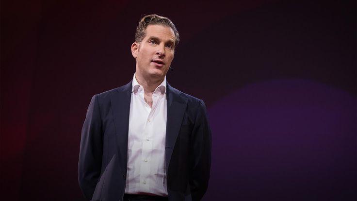 Hamilton vs. Madison and the birth of American partisanship   Noah Feldman #GLAUniversity #TEDx #Partisanship #NoahFeldman