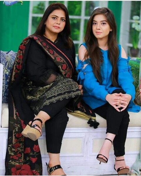 Arisha razi with her mother | all about pakistan in 2019 ...