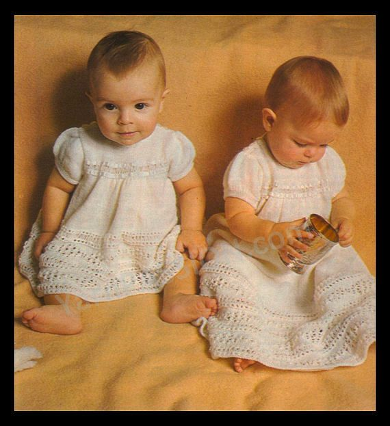 Traditional Beauties Christening Robes
