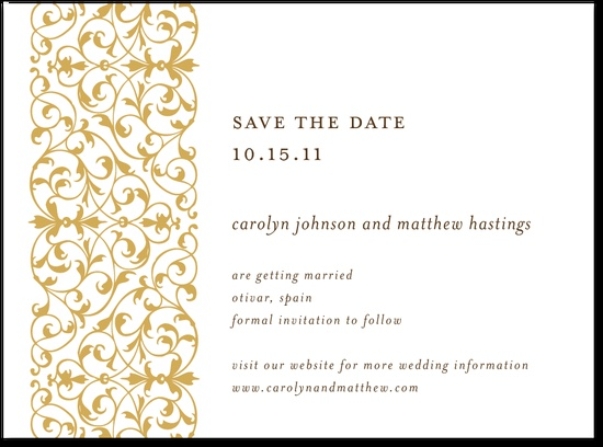 89 best Save the Dates images on Pinterest Dates, Dating and - fresh formal invitation to judges