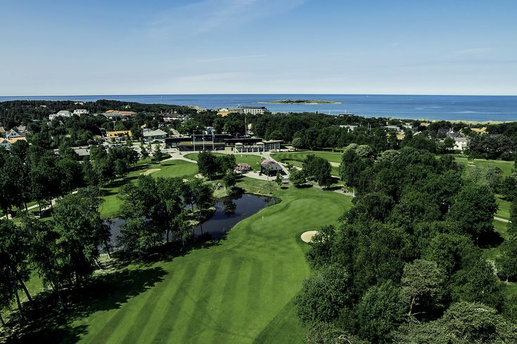 Golf - Hotel Tylösand