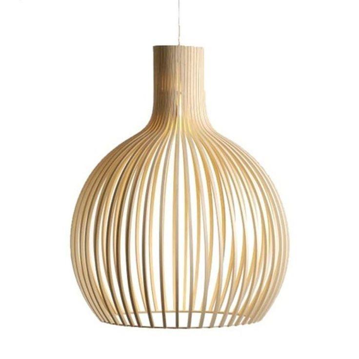 Secto Design Seppo Koho Octo Pendant Lamp 45cm   Buy Hanging Lamps   MyDeal