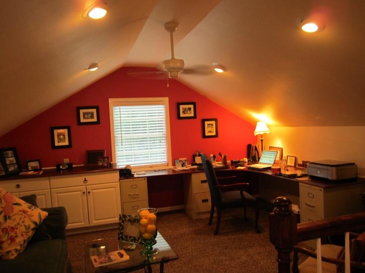 Top 8 Ideas About Bonus Room Above Garage On Pinterest