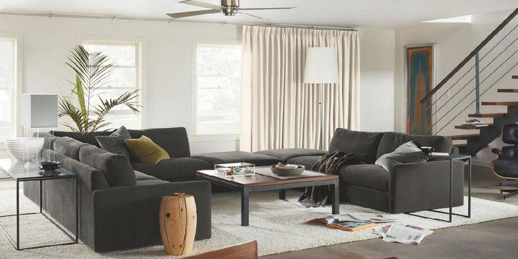 Easy Living Room Design