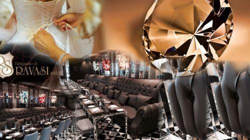 RAVASI SALOTTI @ Luxury Sofas