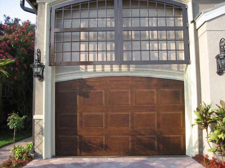 28 Beste Afbeeldingen Van Faux Painted Garage Doors Facades
