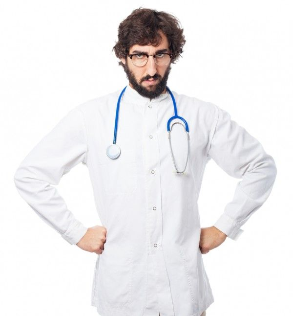 What Your Doctor Won't Tell You About Hashimoto's Disease