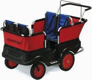 An excellent #twin stroller should be exciting, solid and comfortable http://www.williammurchison.com
