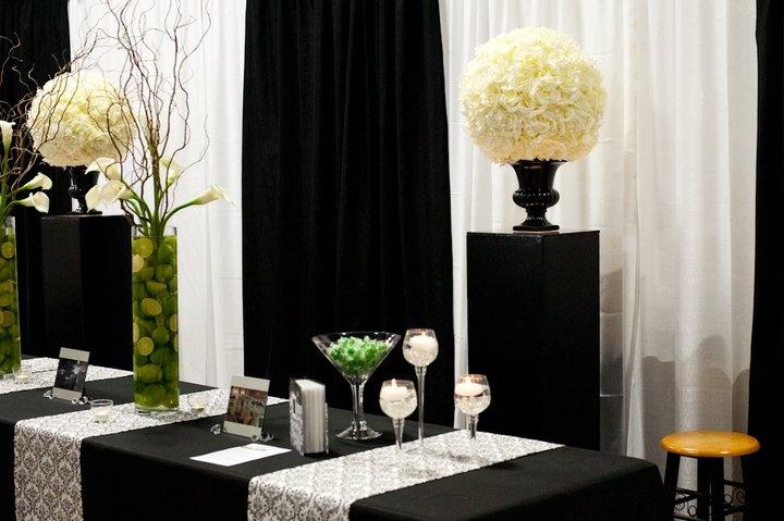 Wedding Expo Booth