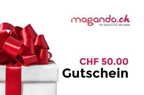 Magando Gift Voucher 50