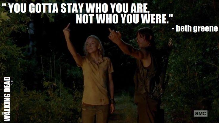 Walking Dead Famous Quotes. QuotesGram