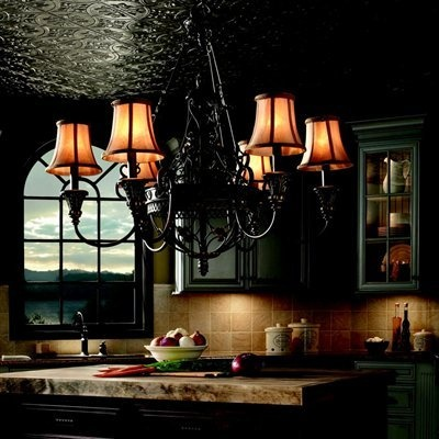 Luvin' the Gothic vibe!!!